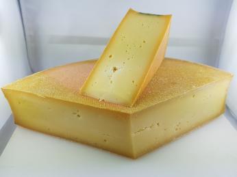 Sýr Abondance vyráběli augustiniánští mniši již ve středověku