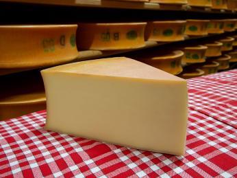 Beaufort je jeden ze sýrů, který má vsavojské kuchyni hojné využití