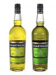 Receptura likéru Charteuse zahrnuje také sto třicet rostlin