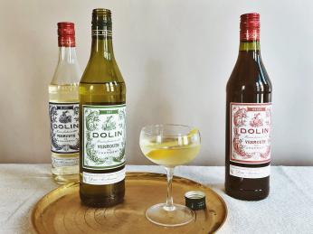 Vermut se v Savojsku připravuje z bílého vína