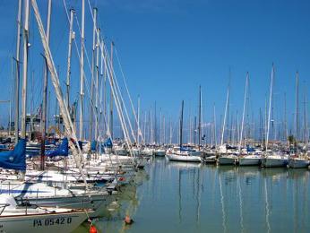 La Cala – starý palermský přístav
