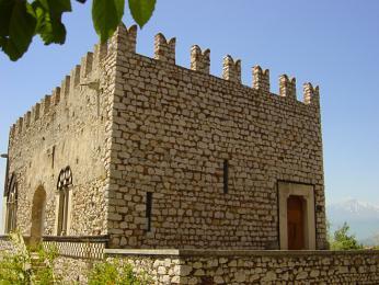 Badia Vecchia (Staré opatství)
