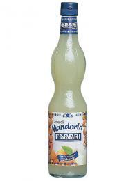 Osvěžující nápoj Latte di mandorla