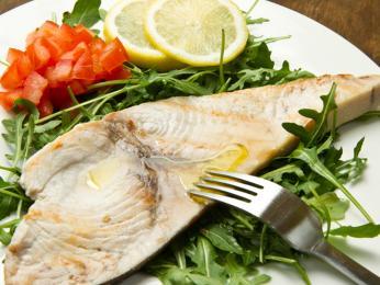 Mečoun je jedna z výborných ryb, kterou můžete ochutnat na Sicílii