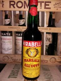 Dezertní víno Marsala má 15 až 20 % alkoholu