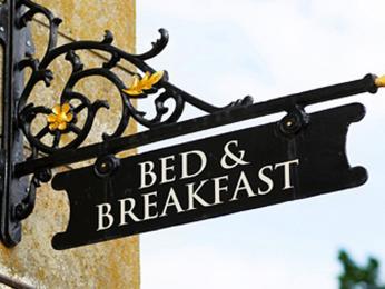 B&B nabízí ubytování se snídaní