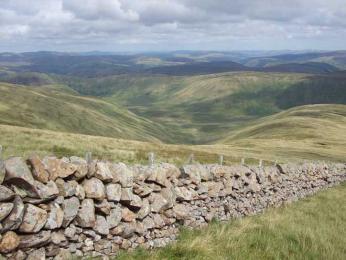 Oblast Jižní vrchoviny má své kouzlo