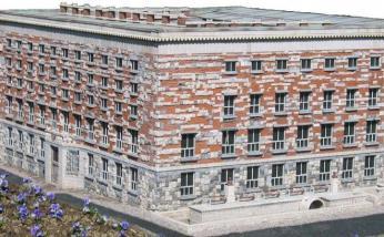 Plečnikova univerzita v Lublani