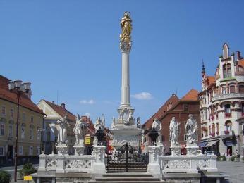 Maribor (staré město)