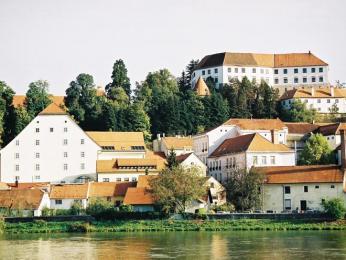 Ptuj, jedno z nejstarších slovinských měst