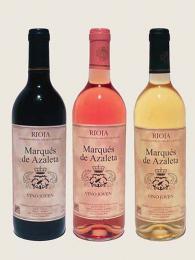 Kvalitní vína zLa Rioja
