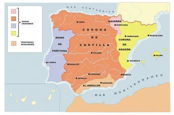 Reconquista Španělského poloostrova