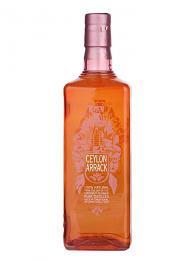 Lihovina Arak je národním nápojem Srí Lanky