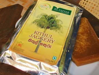 Jaggery – přírodní nerafinovaný cukr acukrovinka