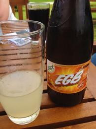 Zázvorová limonáda (ginger beer) je na Srí Lance oblíbeným nápojem