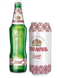 Pivo značky Oboloň