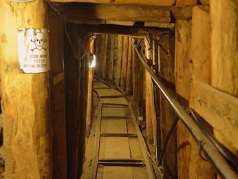 Tunel spasa spojoval za války Sarajevo se světem