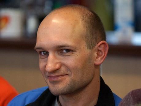 Jaroslav Bárta