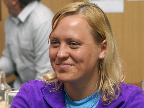 Michaela Pološčuková