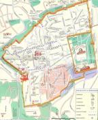 Centrum Jeruzaléma ke stažení