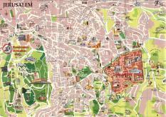 Plán Jeruzaléma ke stažení